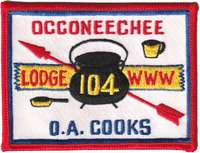 Occoneechee X4
