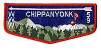 Chippanyonk S32