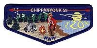Chippanyonk S35