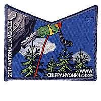 Chippanyonk X15