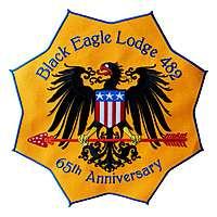 Black Eagle J9