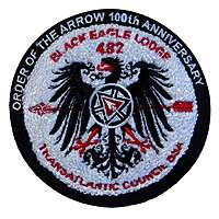 Black Eagle C5