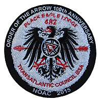 Black Eagle C7