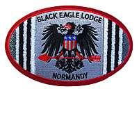Black Eagle C9