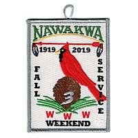 Nawakwa eX2019-3
