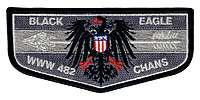 Black Eagle S66