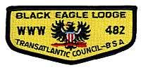 Black Eagle S4