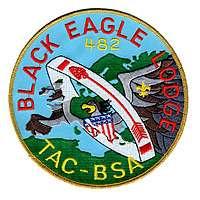 Black Eagle J4