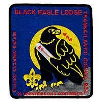 Black Eagle J6