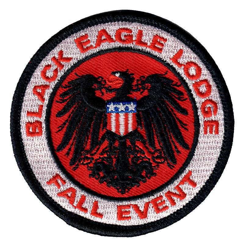 Black Eagle eR2019-3