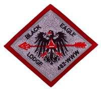 Black Eagle C4