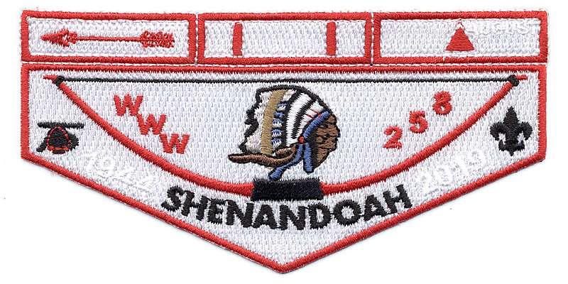 Shenandoah eS2019-4