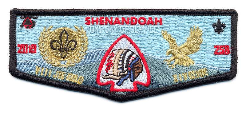 Shenandoah eS2019-6
