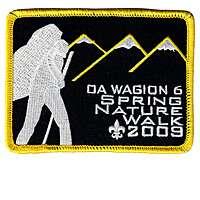 Wagion eX2009-3
