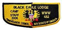 Black Eagle S34