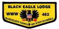 Black Eagle S37
