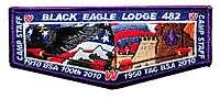 Black Eagle S45