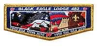 Black Eagle S47