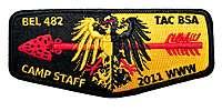 Black Eagle S52