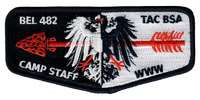 Black Eagle S61