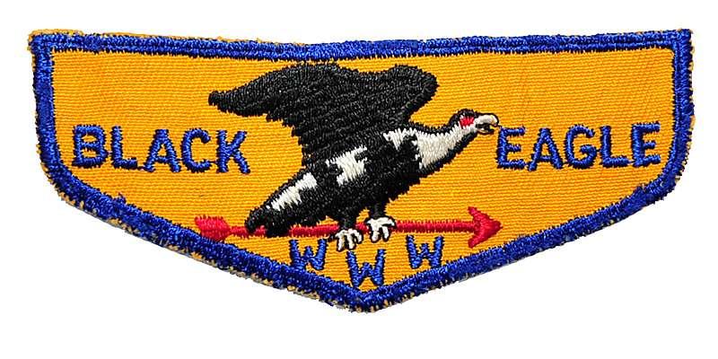 Black Eagle F2