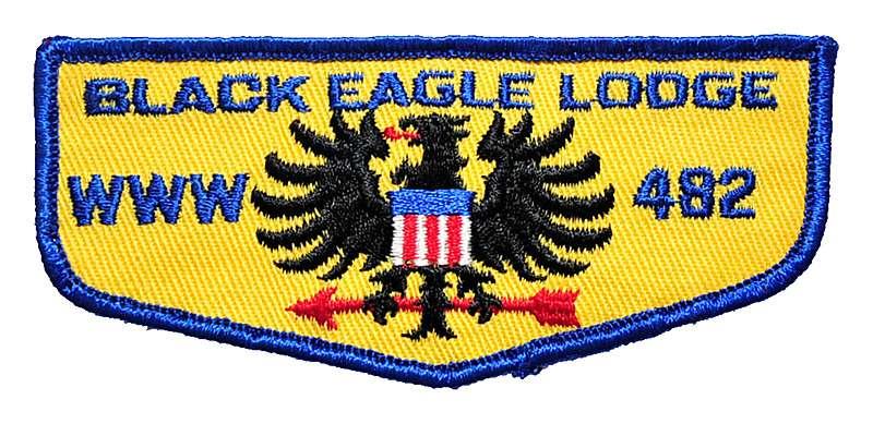 Black Eagle F3b