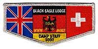 Black Eagle S24