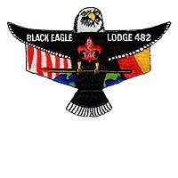 Black Eagle ZS4