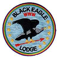 Black Eagle R36