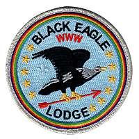Black Eagle R37