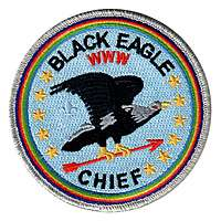 Black Eagle R38