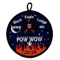 Black Eagle eR2019-4