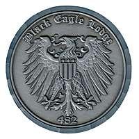 Black Eagle COIN2