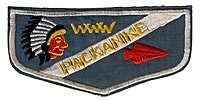 Packanke ZF3