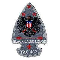Black Eagle A10