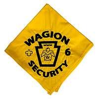 Wagion N12