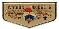 Wagion PIN3