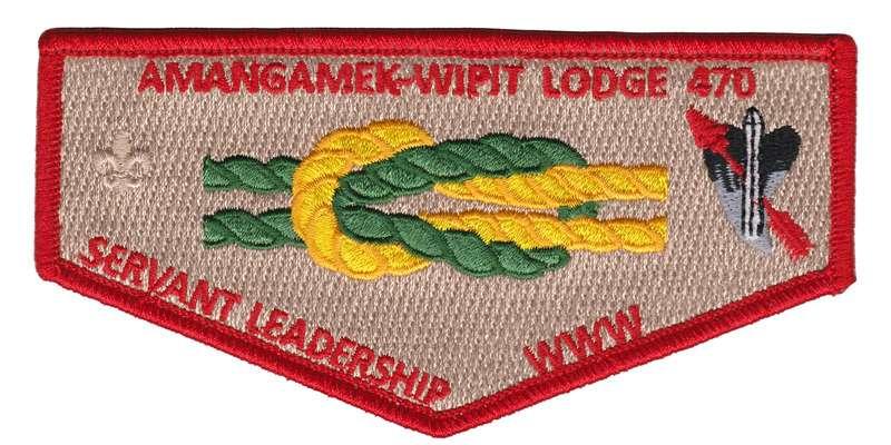 Amangamek-Wipit S205