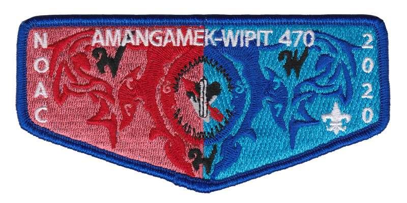 Amangamek-Wipit S207