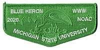 Blue Heron S169