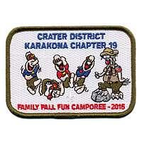 Karakona Chapter #19 eX2016