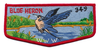 Blue Heron ZS11