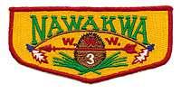 Nawakwa ZS8