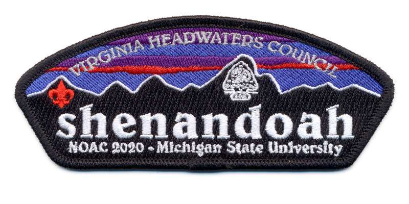 Shenandoah X30