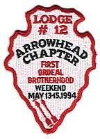Arrowhead eA1994