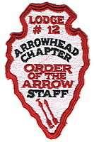 Arrowhead A2