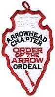 Arrowhead A3