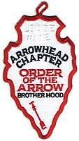 Arrowhead A4