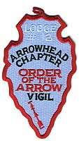 Arrowhead A5