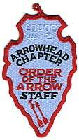 Arrowhead A6